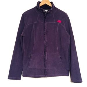 The North Face | Morning Full Zip Jacket (L)